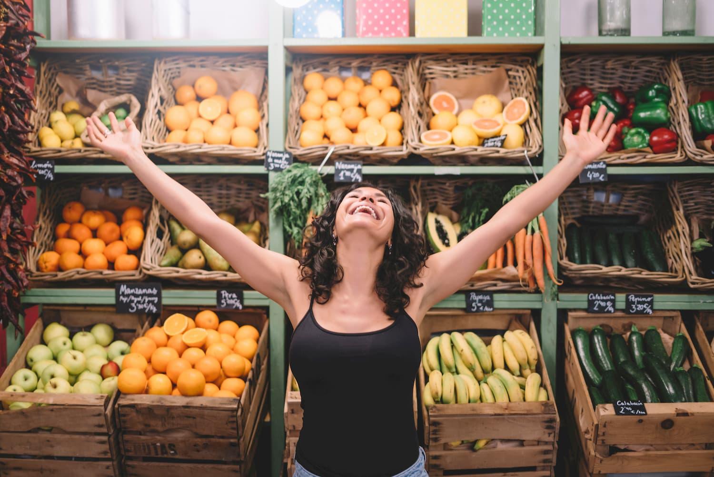 5 choses que j'aurais aimé savoir avant de devenir vegan