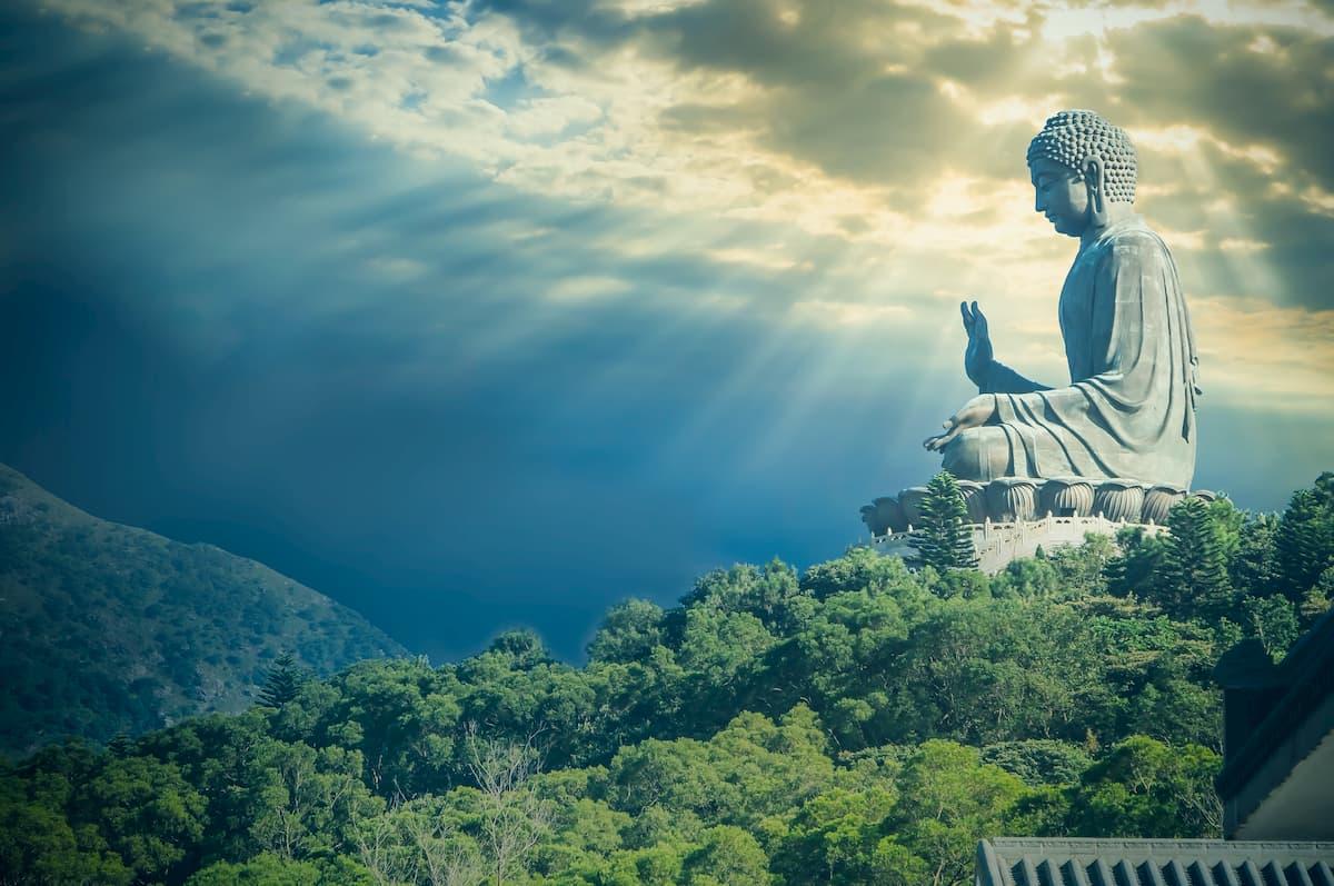 Comment devenir Zen comme Bouddha ?