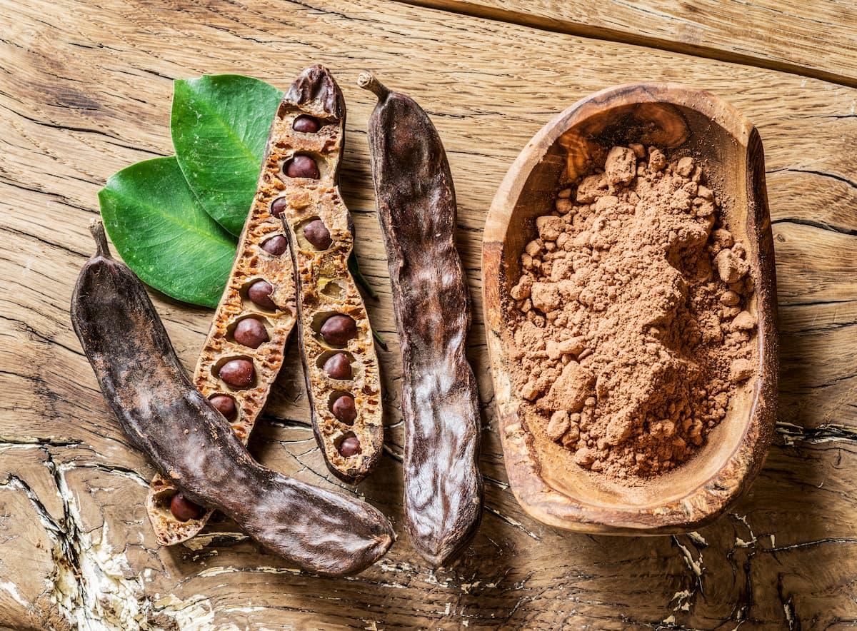 Bienfaits et utilisations de la graine de caroube