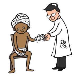 traducteur médical
