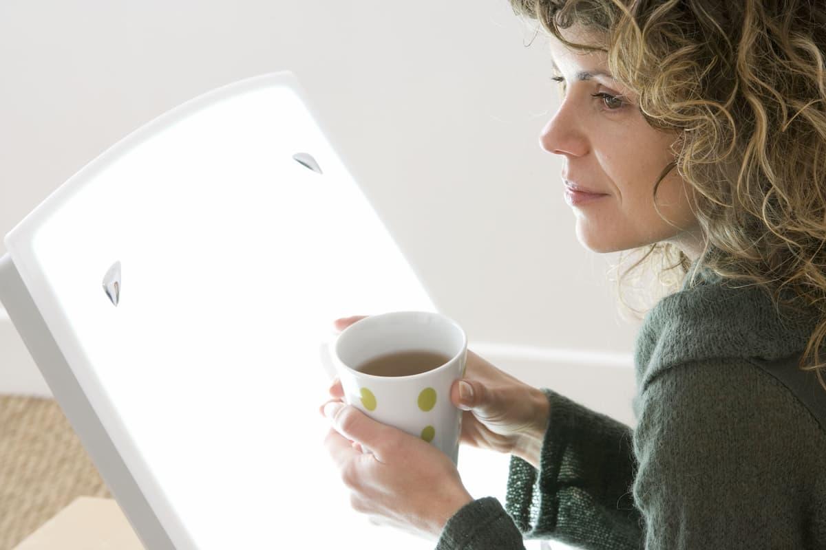 Quel appareil de luminothérapie pour passer un bon hiver ?