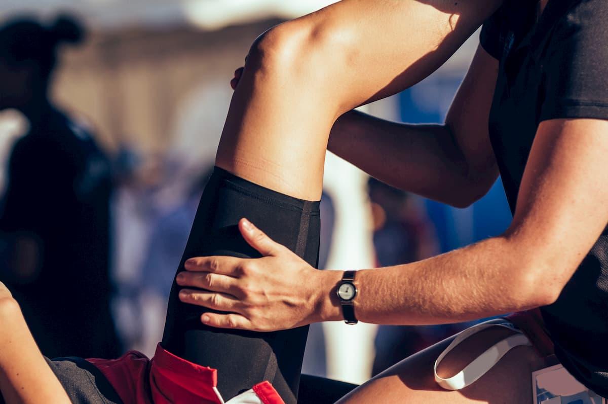 Actions et bénéfices du massage pour les sportifs
