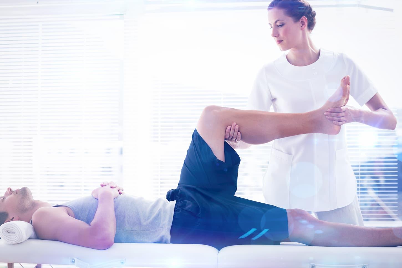 Physiothérapie et kinésithérapie : quelle est la différence ?