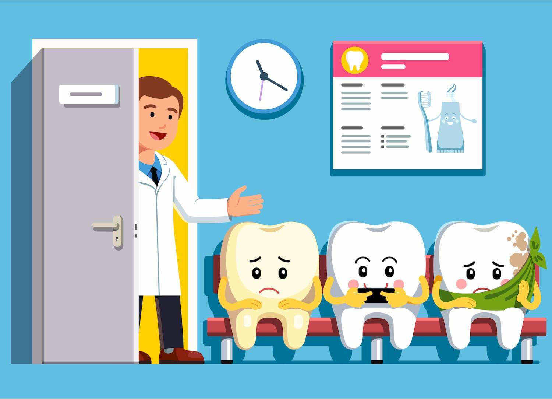 Comment surmonter la phobie du dentiste ?
