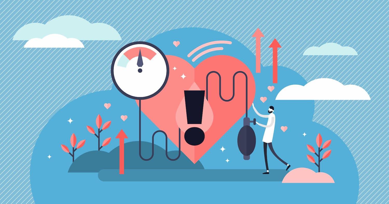 Panorama de l'hypertension artérielle
