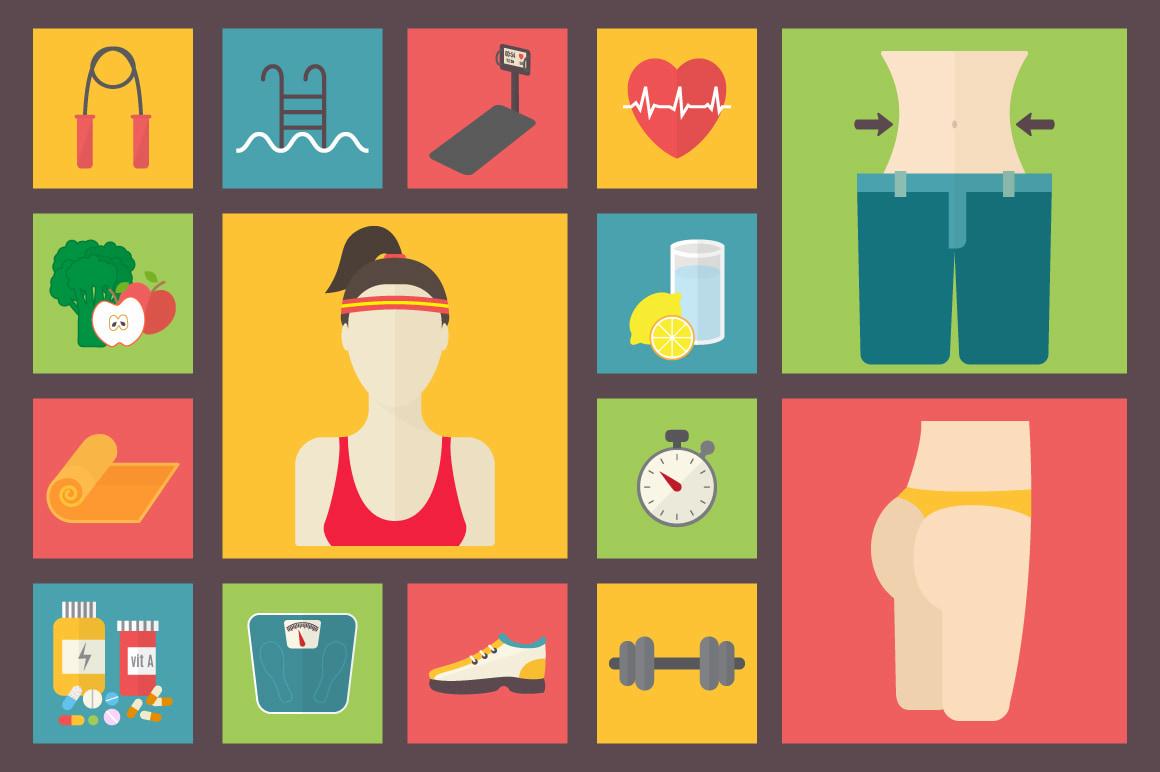 Panorama des solutions pour perdre du poids durablement