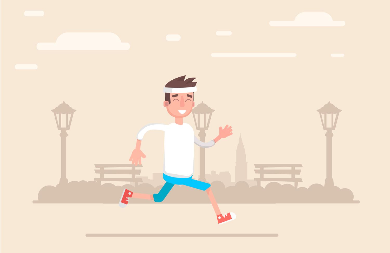Tous les bienfaits de la course à pied