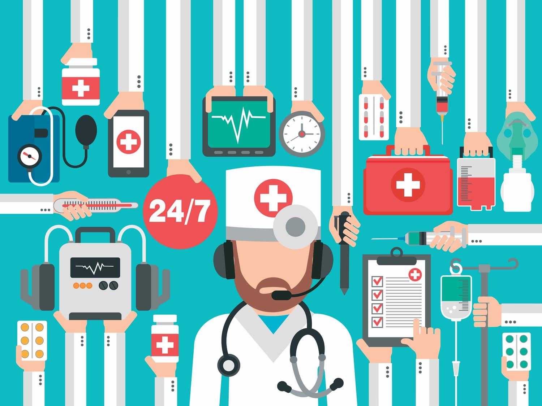 Medisafe, l'équipementier phare des secouristes