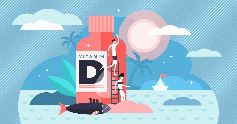 Vitamine D et probiotiques : vos alliés pour une immunité au top